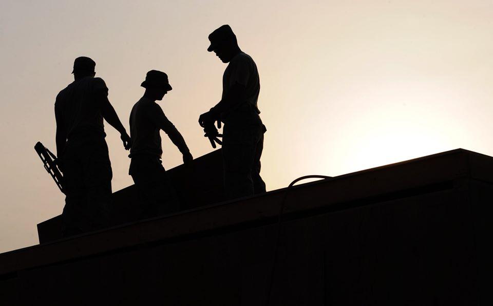 היתרים לעובדים מהשטחים