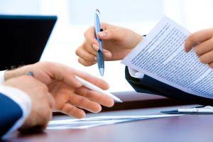 ייצוג עורך דין מומחה בפני הוועדה המייעצת לרשם הקבלנים