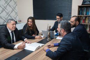 ייצוג של עורך דין